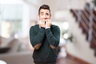 Pánico y agorafobia