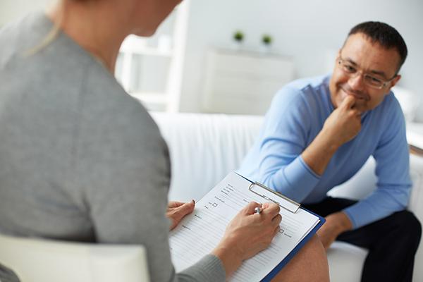 Cuando y por qué acudir a tratamiento psicológico